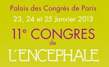 11ème congrès de l'encéphale