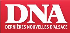 Article dans le journal Les Dernières Nouvelles d'Alsace du 18 mars 2016 – Un robot pour soulager patients et soignants