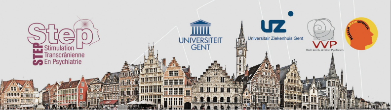 Scientific meeting of STEP in Ghent