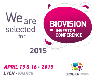 BIOVISION Investor Conference