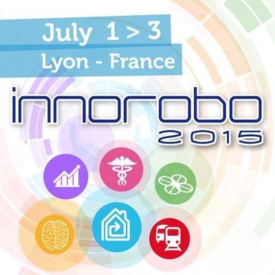 Innorobo 2015