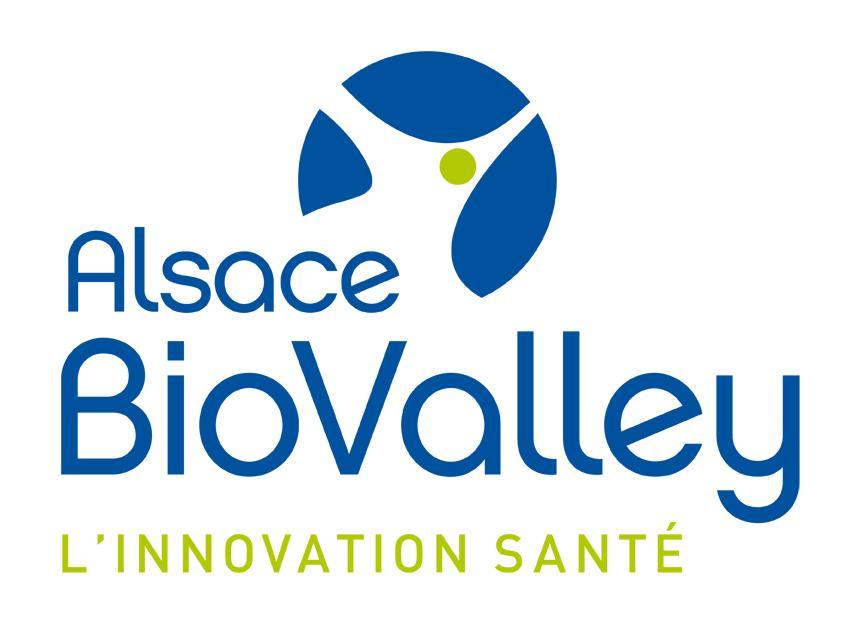 Logo Alsace BioValley