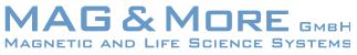Logo Mag&More