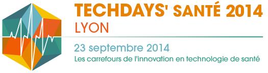 Techdays Santé 2014