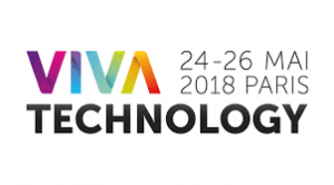 Axilum Robotics presents its new robotic platform at Viva Technology, Paris, May 24-26 2018