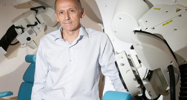 Article dans Les Echos du 7 mars 2019 – Axilum Robotics obtient le feu vert de la FDA pour son système TMS-Cobot